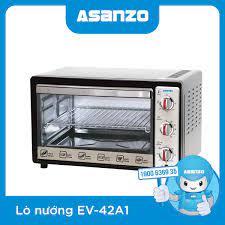 LÒ NƯỚNG THÙNG EV-42A1 - Asanzo