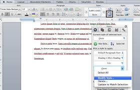 Mla Template For Word 2013 Mla Microsoft Word 2013 Rome Fontanacountryinn Com