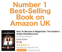 become a magistrate recruitment tips at howbecome how to become a magistrate best selling book