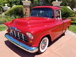 1956 Chevrolet Cameo for Sale | ClassicCars.com | CC-794320
