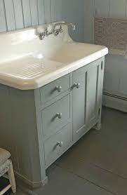 vintage farmhouse kitchen sink cabinetvintage metal cabinet for