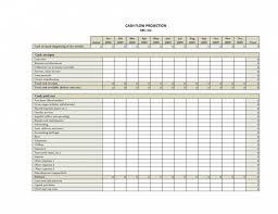 Cash Flow Chart Excel Cash Flow Diagram Excel