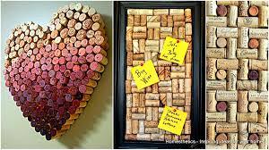 diy cork board projects