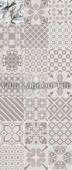 patchwork perla tile arrangement for a larger image
