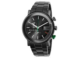 17 best watches for men 2017 father s day top mens wrist watches gucci black stainless steel watch for men 2016
