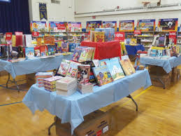 10 things we loved and still miss about the scholastic book fair because it was so much more than just books