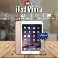 (Vocher 7% Max 500k 04-08/08) Máy tính bảng Apple IPAD AIR 1 - 16GB 32GB (  4G+ WIFI) RAM 1GB CAMERA 5MP PIN 8600mAH - IOS 12 tải Full úng dụng bảo  hành 6 tháng giải trí làm việc đều đáp ứng tốt MR CAU