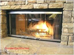 replace fireplace glass replacement fireplace glass replace broken doors for gas insert screen replacement fireplace glass