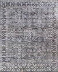 wool bamboo silk rugs