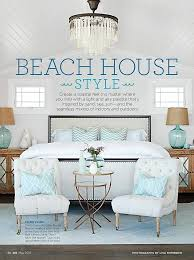 beach looking furniture. Beach House Style From Sarah Richardson - Good Housekeeping May 2015 Looking Furniture