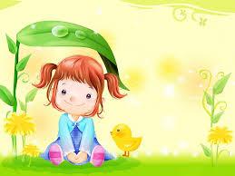 48+] Cute Cartoon Wallpapers for Girls ...