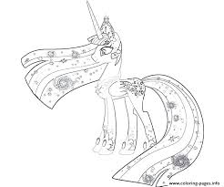 princess celestia coloring page my little pony princess coloring pages princess celestia coloring pages