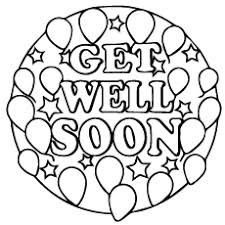 Small Picture Top 25 Free Printable Get Well Soon Coloring Pages Online Free