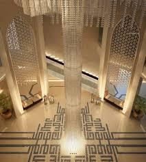 Designs by Style: Moroccan Ballroom - Moroccan Interior Design