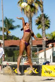 Allen Szto Photography   2013 AVP Santa Barbara Open Women   Priscilla Lima