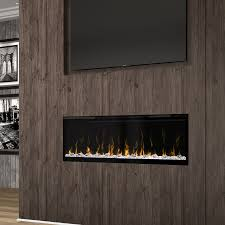 linear electric fireplace. Dimplex Ignite XL 50\ Linear Electric Fireplace A