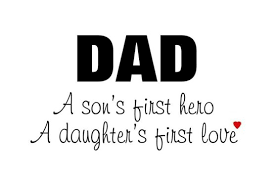 short essay speech poem on fathers day for school students in  dad love quote to daughter son
