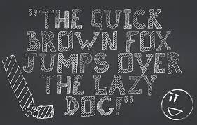 chalkboard fonts free broken chalk font dafont com