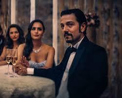 narcos mexico season 3 cast release