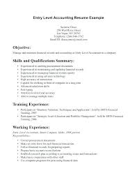 Resume Objective Hospitality Examples General For Industry Hotel