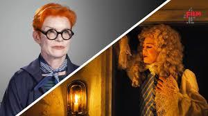 The Favourite Costume Design Sandy Powell Talks Costume Design In The Favourite Film4 Behind The Scenes