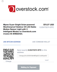 Customers … coinbase lets you. Website Glitch Let Me Overstock My Coinbase Krebs On Security