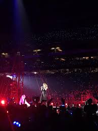 Taylor Swift Reputation Tour Review Tips And What To Expect