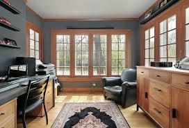 build office. should you build a home office i