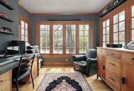 home office photos. Should You Build A Home Office? Home Office Photos