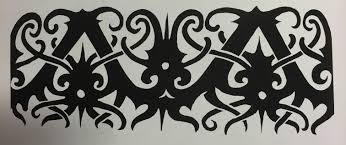 I Tatuaggi Tribali Ornamento E Simbologia