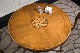 table with round top idfdesign