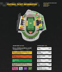 Seat Number Brewers Seating Chart Kidd Brewer Stadium Seating Chart Appalachian State