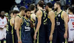 Fenerbahçe Beko, ALBA Berlin'e konuk olacak - Tüm Spor Haber
