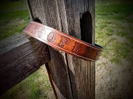personalized belts cowboy cowgirl accessory children s leather belts now from com