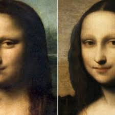 scientists discover secret behind mona lisa smile artnet news recommended reading