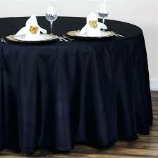 velvet tablecloths whole black whole polyester round tablecloth for wedding banquet re velvet tablecloths whole uk