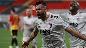 Son dakika transfer haberi: Beşiktaş, Rachid Ghezzal ile anlaşma sağladı