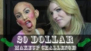 20 05 20 makeup challenge