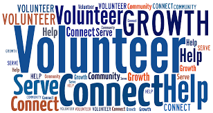 Volunteer - Centre Stage