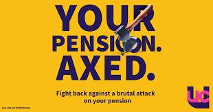 Bildergebnis für university strike britain
