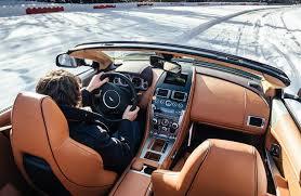 aston martin interior 2015. 2015 aston martin db9 volante interior driving e