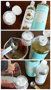 homemade makeup remover pads the