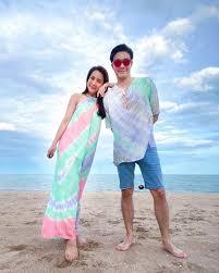 IG จั๊กจั่น - อคัมย์สิริ สุวรรณศุข   Live Love Aloha ??? #jjkstories  @sitastudio.bkk