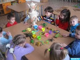 Младшая группа Ранний возраст ясли Дети лет Воспитателям  Занятие по лепке Крендельки в младшей группе