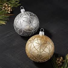 ball ornaments. northstar ball ornaments n
