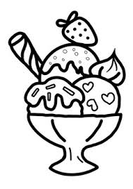 The pages in this coloring sheet set include: Ice Cream Coloring Pages Worksheets Teaching Resources Tpt