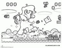 Mario Kleurplaat Parksidetraceapartments Beste Beste Mario