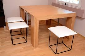 Space Saving Kitchen Furniture Space Saving Tables And Chairs Fascinating 14 Home Furniture
