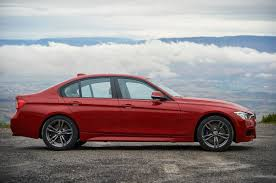 BMW 3 Series 2008 bmw 335i m sport package : 2015 BMW 3-Series Reviews and Rating | Motor Trend