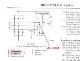 typical wiring diagram alternator and external voltage regulator alternator wiring diagram external regulator typical wiring diagram alternator and external voltage regulator print alternator wiring diagram w terminal new external regulator typical